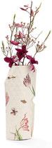 """Papiervase """"Vintage Tulpen - Jacob Marrel"""" klein"""