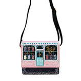 """Designer Handtasche """"Sweet Shop"""" von DISASTER"""
