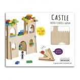 Schloss von BRIKKON
