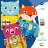Lernspielzeug: Locktou von DJECO