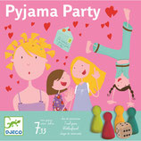 Pyjama party von DJECO