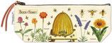 """""""Bienen & Honig"""" Cavallini Vintage Mäppchen, Federmäppchen, Schlampermäppchen"""