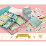 Geschenkbox: Charlotte von DJECO