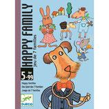 Happy Family von DJECO (Kartenspiel)