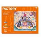 Factory: Odyssee von DJECO