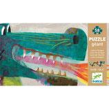 Bodenpuzzle: Leon der Drachen von DJECO