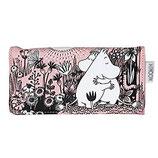 """Designer Geldbörse, Portemonnaie """"Moomin - Love"""" von DISASTER"""