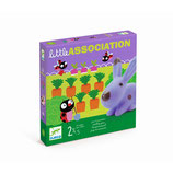 Toddler Spiele: Little association - Assoziationsspiel von DJECO