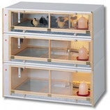 HEKA Kükenaufzuchtbox-Kombination 120cm