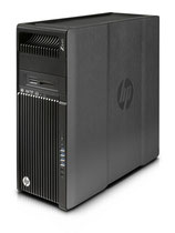 HP Workstation z640 T4K61EA TWR
