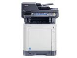 Kyocera Multifunktionsdrucker M6535cidn/KL3