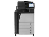 HP Drucker Color LaserJet Enterprise M880z