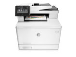 HP Drucker Color LaserJet Pro MFP M477fdn