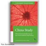 China Study von T. Colin Campbell