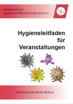 Hygieneleitfaden für Veranstaltungen