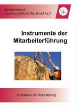 Instrumente der Mitarbeiterführung
