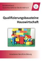 Qualifizierungsbausteine Hauswirtschaft