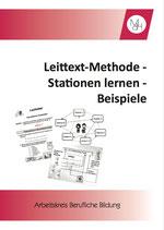 Leittext-Methode - Stationen lernen