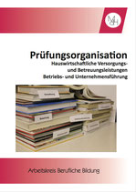 Prüfungsorganisation Meisterprüfung