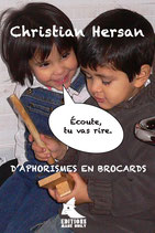 D'Aphorismes en Brocards