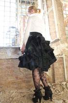 NOIR Cul de Paris Skirt