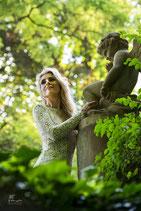 Schlosspark Natur Fotoshooting