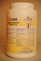 K1000 da 500gr