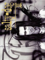 Saiyuki Salty Dog 3 Artbook