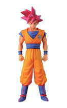 Dragon Ball Super - Super Saiyan God Son Goku Figur