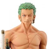 One Piece Master Stars Piece Figur: Rorona Zoro (special ver.)