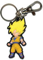 Dragon Ball Z SS Son Goku   Schlüsselanhänger / Keychain