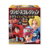 One Piece Collection Figur * NEU * 1 Figur nach Zufallsprinzip