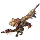 Monster Hunter Figure Builder Anger Plus Ver. 2 Rathalos Figur