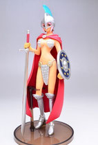 One Piece Super Styling The Country of Passion and Love Figur: Rebecca