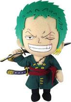 One Piece Zoro Plüschi Plüsch-Figur