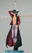 "One Piece Super Styling Figur: Mihawk ""Falkenauge"" Dulacre"