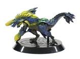 Monster Hunter Figure Builder ver.2 Brachydios Figur