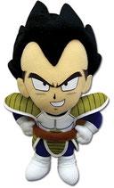 Dragon Ball Z Vegeta Plüschi Plüsch-Figur
