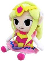The Legend of Zelda Prinzessin Zelda Plüsch Figur (20cm)