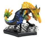 Monster Hunter  Figure Builder Standart Model Plus Vol.3 Figur Brachydios