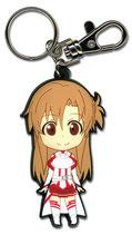 Sword Art Online  - Asuna Schlüsselanhänger / Keychain