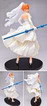 One Piece Figure Colosseum Scultures Big Figur Nami (ca. 20cm)