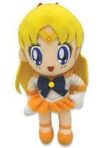Sailor Moon Sailor Venus Plüschi Plüsch-Figur