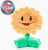 Pflanzen gegen Zombies Sonnenblume Plüschi Plüsch-Figur