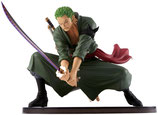 One Piece Scultures BIG 4 Vol.3 Rorona Zoro Figur