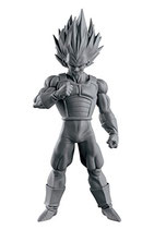 Dragon Ball Super : Super Saiyan Vegeta Figur Banpresto Scultures