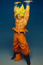 Dragon Ball Super Genki Dama Special Super Saiyan Son Goku Figur