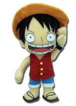 One Piece Ruffy Plüschi Plüsch-Figur