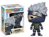Funko Pop! Naruto Shippuden Kakashi Vinyl Figur