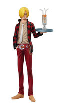 One Piece Super Styling Film Z special 4th * Figur: Sanji